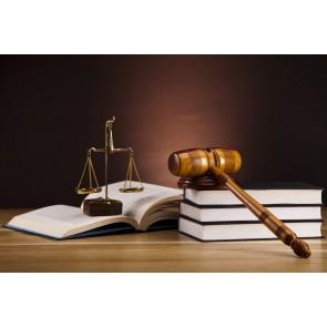 Adalet Mülkün Temeli