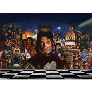Popun Kralı Duvar Kağıdı