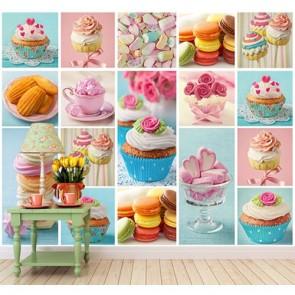 Cupcake Duvar Kağıdı