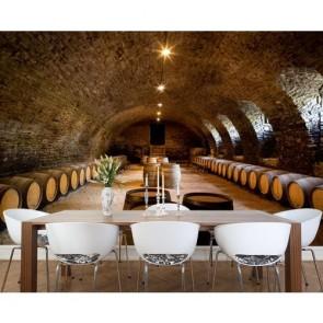 Şarap Mahzeni Duvar Kağıdı Önizleme