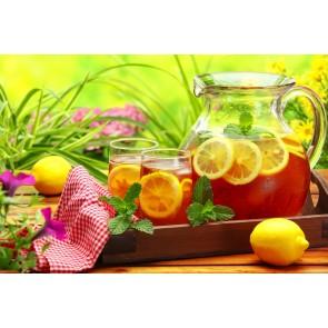 Limonlu Çay