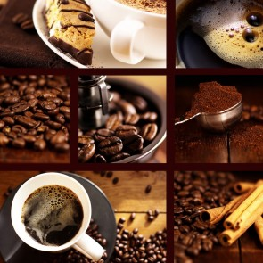 Pasta Kek ve Kahve