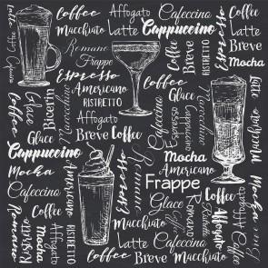 Kahve İsimleri