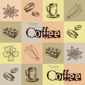 Kahve Kek Uyumu