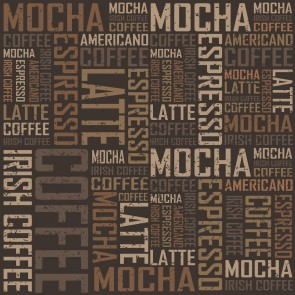 Kahve Tipografi