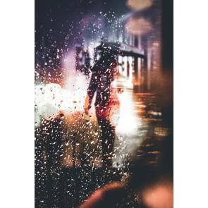 Yağmur ve Gizem