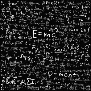 Fizik Formülleri Duvar Kağıdı