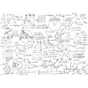 Geometri Duvar Kağıdı