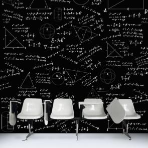Alan Formülleri Duvar Kağıdı