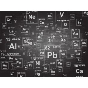 Elementler Dünyası
