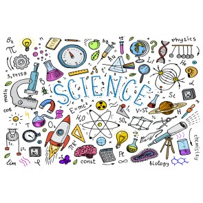 Bilim Aşkı