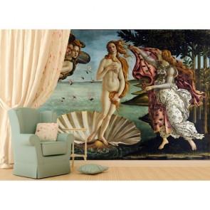 Birth of Venus Duvar Kağıdı