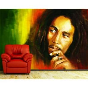 Bob Marley Duvar Kağıdı