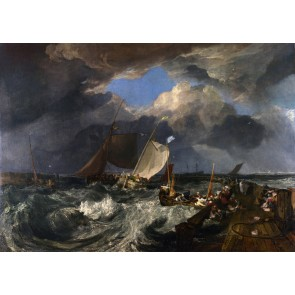 Calais Pier Duvar Kağıdı