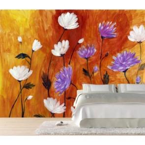 Flowers Duvar Kağıdı