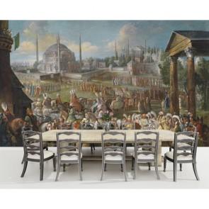 Osmanlı Duvar Kağıdı Önizleme