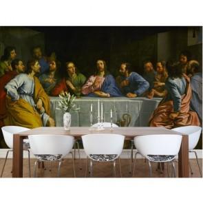 Last Supper Duvar Kağıdı