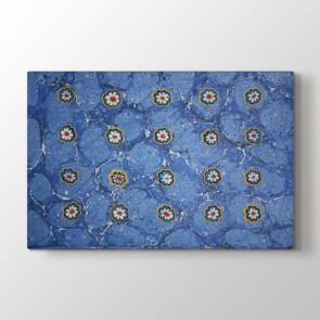 Hatip Ebru Sanatı Tablosu | Resimli Tablolar