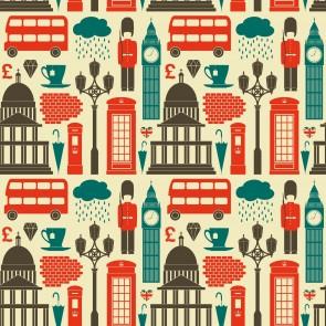 Londra'nın Sembolleri