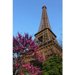 Eiffel'in Çiçekleri