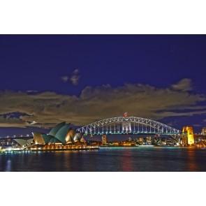 Sydney Manzarası