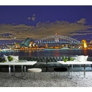Sydney Manzarası Duvar Kağıdı