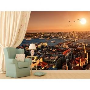 Burası İstanbul Duvar Kağıdı