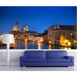 Venedik Gecesi Duvar Kağıdı