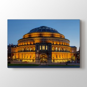 Albert Hall Londra Tablosu