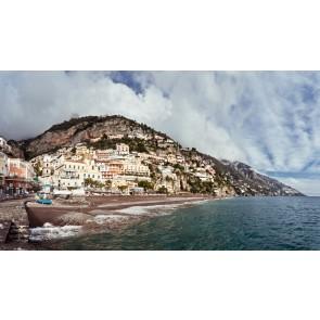 İtalya Sahilleri