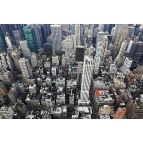 New York Ayaklarımın Altında