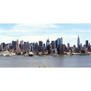 Manhattan Kıyısı