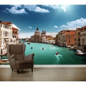 Venedik Suları Duvar Kağıdı Önizleme