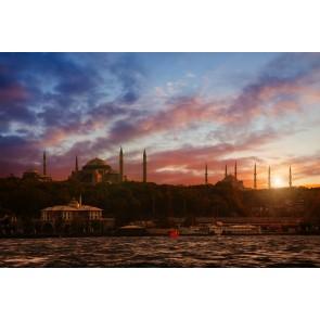 Karşı Yakadan İstanbul