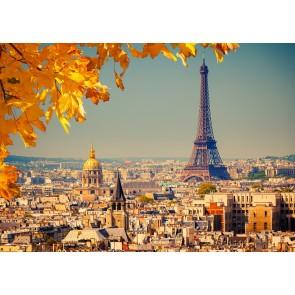 Paris'te Sonbahar
