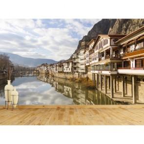 Amasya Karadeniz Bölgesi 3D Duvar Kağıdı