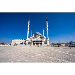 Ankara Kocatepe Cami