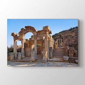 Efes Antik Kenti İzmir Tablosu | Türkiye Manzaraları Tablo