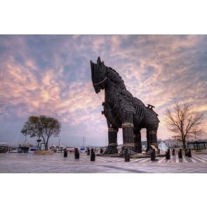 Truva Atı Çanakkale
