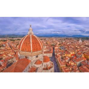 Floransa Çatıları