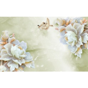 Çiçek Dekoru