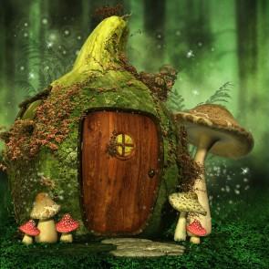 Küçük Peri Evi