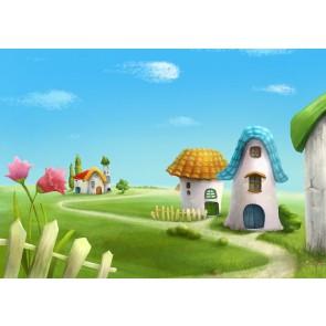 Sevimli Köy
