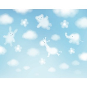 Sevimli Bulutlar
