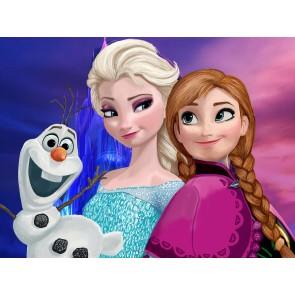 Elsa ve Arkadaşları
