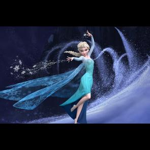 Elsa'nın Büyüsü