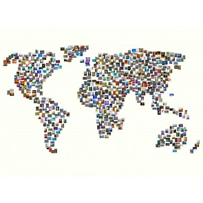 Fotoğraflarla Dünya