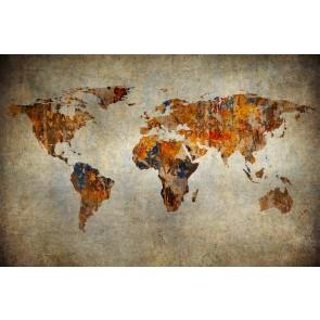 Sanatsal Dünya Haritası
