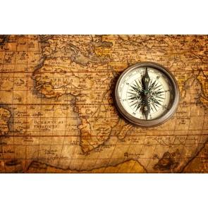 Kuzey Yıldızı Dünya Haritası
