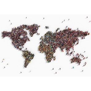 İnsanlar Birleşince Dünya